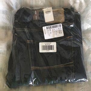 NWT Abercrombie Men's Jeans